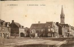 61 , CEAUCE , La Place , * 430 77 - France