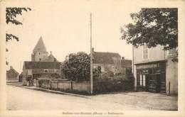 61 , BELLOU SUR HUISNE , Boulangerie , * 430 82 - Francia