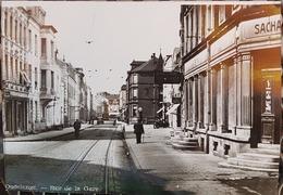 DUDELANGE   Rue De La Gare - Postkaarten