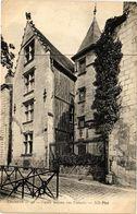 CPA CHINON - La Rue Voltaire (228949) - Chinon