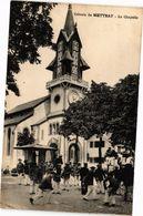 CPA Colonie De METTRAY - La Chapelle (229181) - Mettray