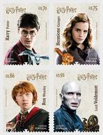 H01 Portugal 209 Harry Potter MNH Postfrisch - Nuovi