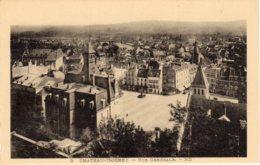 CHATEAU-THIERRY - Vue Générale - Chateau Thierry