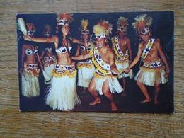 Otea De Nuit - Tahiti