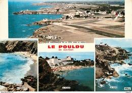 29-LE POULDU-N°305-D/0087 - Le Pouldu