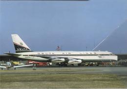 DAL - Delta Air Lines Convair 880 N8809E Airplane Aereo - 1946-....: Era Moderna