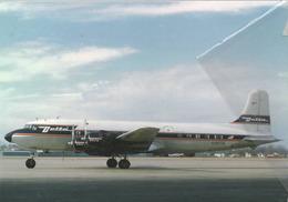 DAL - Delta Airlines Douglas DC6 N1907M Airplane At DAL Aereo - 1946-....: Era Moderna