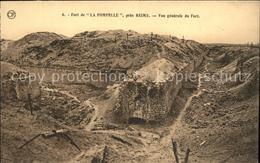 61146173 Reims Champagne Ardenne Fort De La Pompelle / Reims /Arrond. De Reims - Reims