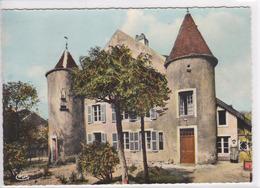 70 FAVERNEY Ancien Pied à Terre Des Ducs De Bourgogne 2 Bis ,circulée En 1971 - France