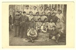 #21591[Postkaarten] Lot Van 30 (hoofdzakelijk) Fotokaarten Etc. (militairen, Baby, Personen, Naakt, Antiek ...) - Cartes Postales