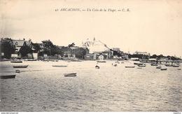 33-ARCACHON-N°334-F/0133 - Arcachon