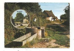 Bedarieux- Carte Parfumée -Vallazur, Grasse -(D.2473) - Bedarieux
