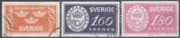SUECIA 1984 Nº 1244/48 USADO - Suecia