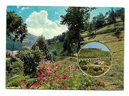 Bedarieux- Carte Parfumée -Vallazur ; Grasse.(D.2474) - Bedarieux