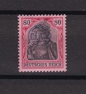 Oppelner Notausgabe - 1920 - Michel Nr. 16 - Gepr. - Deutschland
