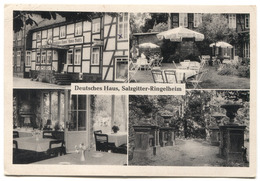 SALZGITTER RINGELHEIM GERMANY - Salzgitter