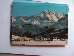 Oostenrijk Österreich Tirol Ehrwald Im Schnee - Ehrwald