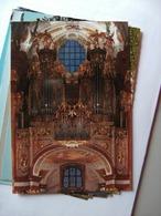 Oostenrijk Österreich NÖ Stift Melk Orgel - Oostenrijk