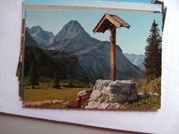 Oostenrijk Österreich Tirol Marterl - Andere