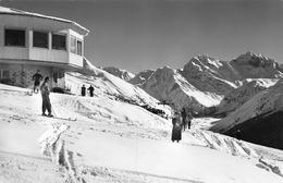 Davos Bergrestaurant Clavadeleralp - GR Grisons