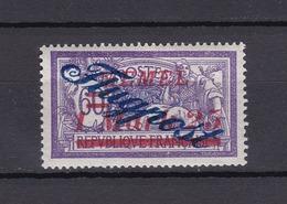 Memel - 1922 - Michel Nr. 75 - Memelgebiet