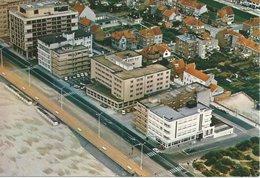 B164  Mariakerke - Luchtfoto - Panorama - Oostende