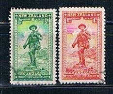 New Zealand B9-B10 Used (ML0088) - Aland