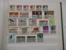 LUXEMBOURG -       Année 1993    Neuf XX ( Voir Photo ) - Volledige Jaargang