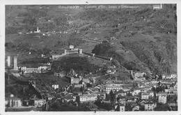 Bellinzona - Castello D'uri - TI Tessin