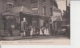 45 ORLEANS  -  Hotel De L'Abattoir  -  Rue Faubourg-Madeleine  - - Orleans