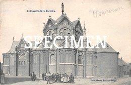 La Chapelle De La Marlière -  Mouscron - Moeskroen - Mouscron - Möskrön