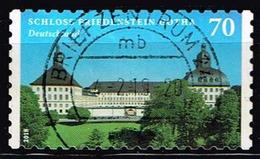 Bund 2018,Michel# 3388 O Schloss Falkenlust - [7] Federal Republic