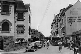 SAINT-CAST - Le Quartier Des Mielles - Automobiles - Hôtel Des Mielles - Magasin Au Caprice - Saint-Cast-le-Guildo