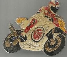 Moto Suzuki - Motos