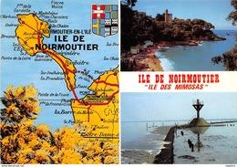 85-ILE DE NOIRMOUTIER-N°149-C/0303 - Ile De Noirmoutier