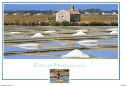 85-ILE DE NOIRMOUTIER-PASSAGE DU GOIS-N°149-D/0073 - Ile De Noirmoutier