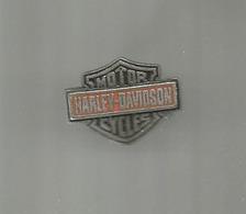 Moto Harley Davidson - Motos