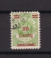 Memel - 1923 - Michel Nr. 226 - 30 Euro - Memelgebiet