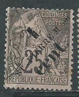 Timbre Saint Pierre Et Miquelon Yvt 25 - Used Stamps
