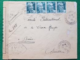 Cover France 1945 - France