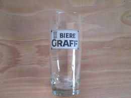 Verre . Biere Graff - Verres