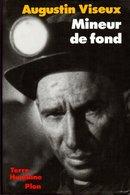 Mineur De Fond Augustin Viseux +++TBE+++ LIVRAISON GRATUITE - Autres