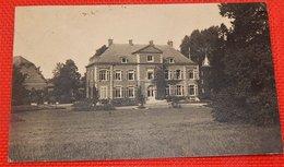 SAINT-GERMAIN  - Château De Jennevaux - Namur