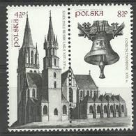 Poland 2014 Mi 4664-4665 Fi 4514-4515 MNH ( ZE4 PLDpar4664-4665 ) - Pologne