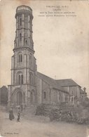 Yvignac,22-L'Eglise - Otros Municipios