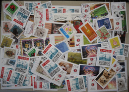België 250 Stamps Euro-periode - Stamps