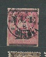 NOUVELLE-CALEDONIE  N°  5  OB  TB - Nouvelle-Calédonie