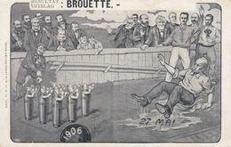 BELGIQUE & Grand-Duché De Luxembourg (10). Environ 145 - Belgio