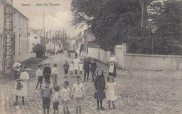 BELGIQUE. Environ 200 Cartes Postales, époques Diverses - Belgio