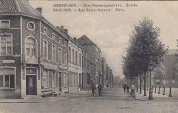 BELGIQUE. Environ 295 Cartes Postales. - Belgio